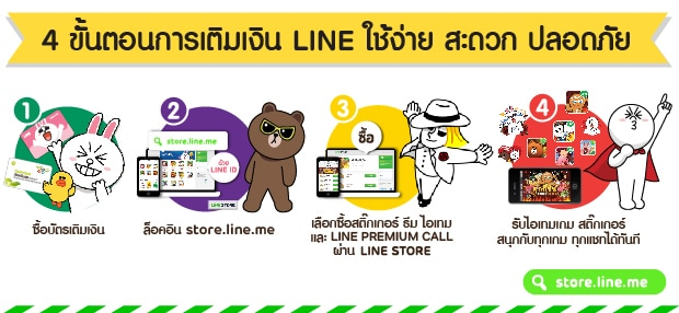 line-prepaid-thailand-no-credit-card-require-2