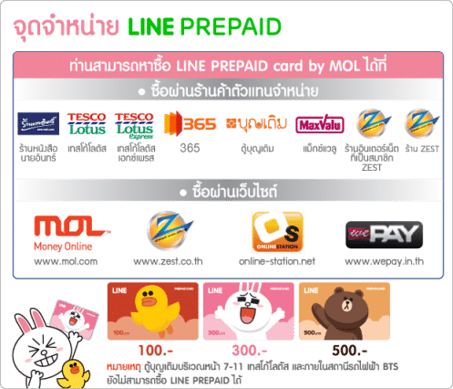 line-prepaid-thailand-no-credit-card-require-3