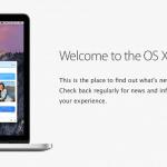 Apple ปล่อย OS X Yosemite Public Beta แล้ว