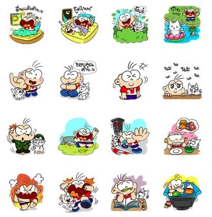 pangpong-sticker-line-by-vithita-animation2