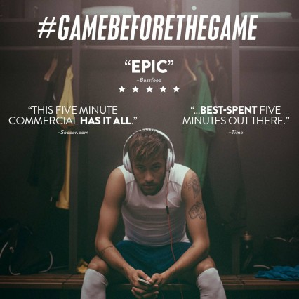 the-game-before-the-game-ads