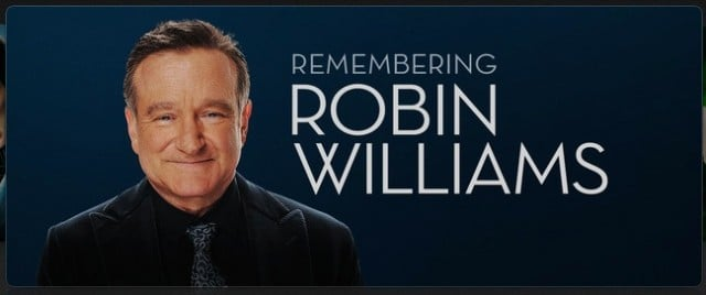 itunes-store-honor-robin-williams-with-new-section