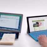 Microsoft ออก 3 โฆษณา Surface Pro 3 เน้นแซะ MacBook Air โดยเฉพาะ