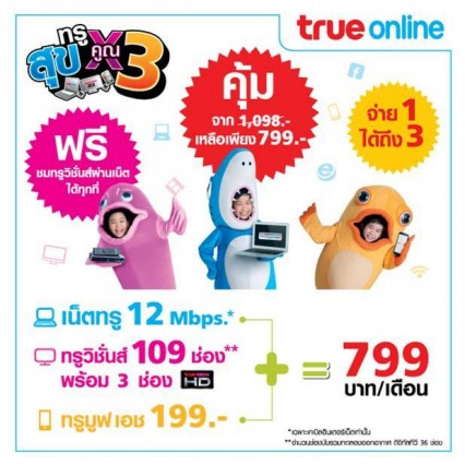 true-x3-campaign
