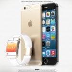 New York Times เผย iWatch ใช้หน้าจอยืดหยุ่น, ชาร์จไร้สายได้ ส่วน iPhone 6 มีโหมดใช้งานมือเดียว