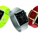 เปิดตัวนาฬิกาข้อมือ Apple Watch พร้อมคุณสมบัติที่หลากหลาย