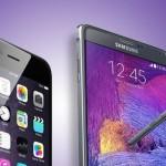 Samsung Galaxy Note 4 เปิดตัวราคา 24,900 บาท เปิดขาย ต.ค.นี้ ท้าชน iPhone 6