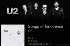 U2 Free Album