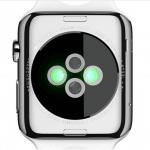 Apple Watch ใช้การแตะสัมผัสผิวหนังเพื่อยืนยันการจ่ายเงินผ่าน Apple Pay