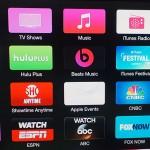 Apple TV ออกอัพเดตซอฟต์แวร์ใหม่: ดีไซน์ใหม่หมด, รองรับฟีเจอร์ iOS 8, เพิ่ม Beats Music