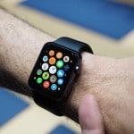 Apple Watch จะใช้การสัมผัสทางผิวหนังที่แขนยืนยันตัวเอง เพื่อชำระผ่าน Apple Pay