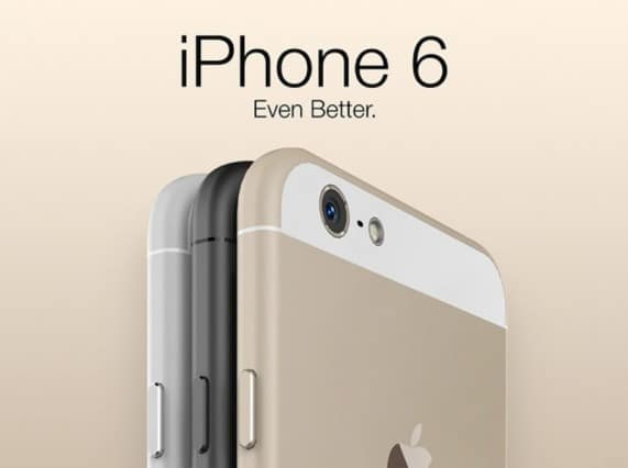 iPhone 6 Even Better