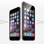 Apple เปิดให้สั่งจอง iPhone 6, 6 Plus วันแรก กระแสแรงจนสินค้าหมดในหลายประเทศ