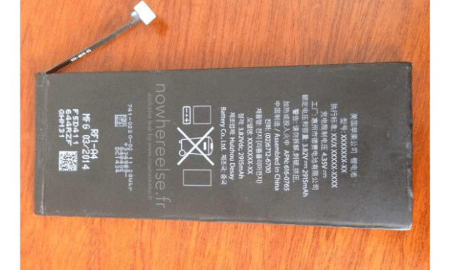 photos-purport-to-show-2915-mah-battery-for-55-iphone-6-twice-the-capacity-of-apples-iphone-5s