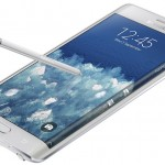 Samsung เปิดตัว Galaxy Note 4 และ Note Edge ท้าชน iPhone 6