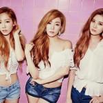 """Holler"" มินิอัลบั้มที่ 2 ของสามสาว TTS จาก SNSD มีขายบน iTunes Store Thailand แล้ว"