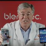 เสียดายอย่าดู! Will it Blend? จับ iPhone 6 Plus มาปั่น พร้อมแขกรับเชิญอีก 1 เครื่อง