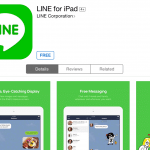 LINE ออกแอพสำหรับ iPad โดยเฉพาะแล้ว ใช้บัญชีเดียวกับ iPhone ได้ด้วย