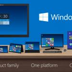 Microsoft เปิดตัว Windows 10 ความพยายามอีกครั้งสู่ Windows ตัวเดียวรันได้ทุกเครื่อง