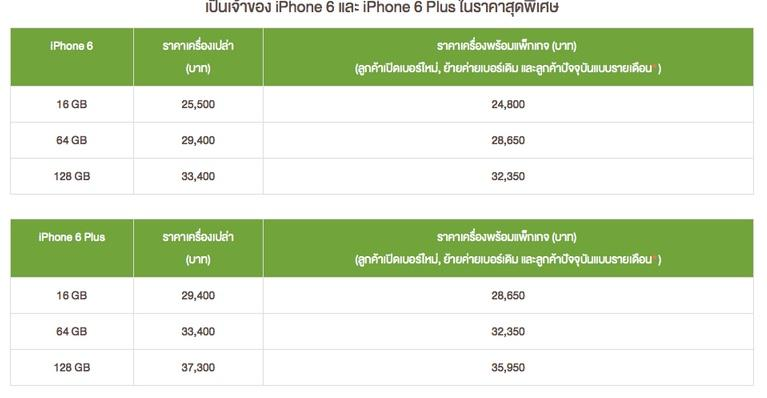 ais-iphone-6-price