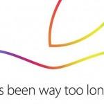 Apple คอนเฟิร์มถ่ายทอดสดงานวันที่ 16 ต.ค. คาดเปิดตัว iPad Air 2, iMac Retina