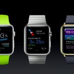 ลือ Apple Watch จะวางขายจริงเดือนมีนาคม, เริ่มเทรนพนักงานเดือนหน้า