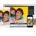 แอปเปิลเปิดตัว iCloud Drive ระบบเก็บข้อมูลบนกลุ่มเมฆ เริ่มใช้งานได้ฟรี!