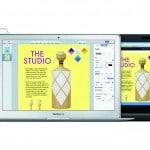 เปิดตัว iWork 2014 บน OS X 10.10 และ iOS ทำงานไร้รอยต่อบน iCloud Drive, Continuity