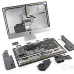 iFixit แกะ iMac Retina แล้ว ภายในเหมือนรุ่นเก่าแทบทุกอย่าง