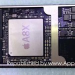 [ลือ] iPad Air 2 จะใช้ชิพ A8X, iPad mini รุ่นใหม่อาจมาด้วย