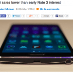 samsung-galaxy-note-4-sale-slower-than-note-3