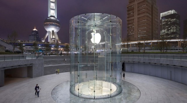shanghai-apple-store
