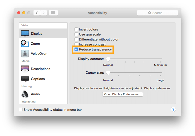 yosemite-faq-reduce-transparency