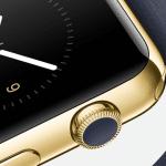 Jony Ive ร่วมกับ Angela Ahrendts ดีไซน์ชั้นวาง Apple Watch ในร้านค้าปลีก