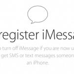 Apple เปิดระบบยกเลิกลงทะเบียนเบอร์มือถือกับ iMessage เมื่อเลิกใช้ iPhone