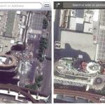 Apple Maps อัพเดทภาพแผนที่ประเทศไทยใหม่