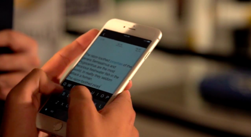 world-speed-texting-record-broken-on-an-apple-iphone-6-plus