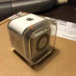 แชร์ประสบการณ์ Apple online Thailand ส่ง iPod Shuffle มาให้ฟรี ปลอบขวัญคืนเงินช้า