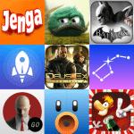 มหกรรมรวมแอพและเกมบน iPhone, iPad ลดราคาฉลองคริสต์มาสกว่า 100 รายการ !!