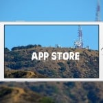 App-Store-Hollywood