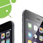 เผย iPhone 6, 6 Plus ทำให้ผู้ใช้ Android ย้ายค่ายมาไอโฟนมากกว่าทุกรุ่น