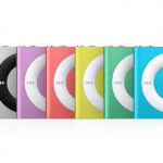 iPod Shuffle สินค้าขาดแบบน่าสงสัย หรือว่าแอปเปิลจะเลิกผลิต?