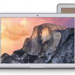 หลุดสเปค MacBook Air ใหม่: ใช้ชิพ Broadwell, กราฟิก Intel HD 6000