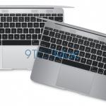 หลุดข้อมูล MacBook Air Retina ดีไซน์ใหม่หมด ใช้ขนาดจอ 12 นิ้ว, บางสุดยอด