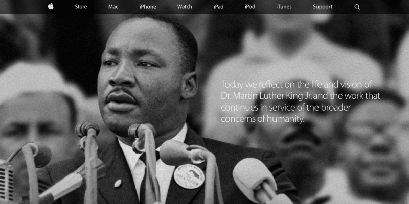 martin-luther-king-apple-frontpage
