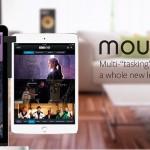 Mountie อุปกรณ์สุดเก๋ที่เปลี่ยน iPhone, iPad เป็นจอเสริมบน MacBook