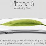 ผมนิอึ้งเลย !! Apple จดสิทธิบัตรใหม่ อุปกรณ์ iOS ยังใช้งานได้แม้เครื่องงอ