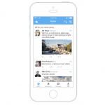"""Twitter บน iOS เพิ่มฟีเจอร์ """"ทวีตน่าสนใจที่คุณยังไม่ได้อ่าน"""""""