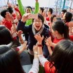ขายดีต่อเนื่อง !! iPhone 6 ครองยอดขายสูงสุดในจีนช่วงต้นปี 2015 แซงหน้า Xiaomi