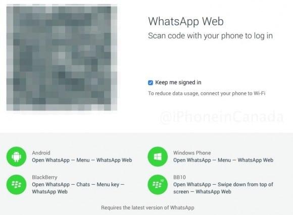 whatsapp-web-client